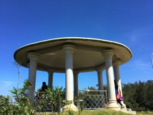 Royal Gazebo